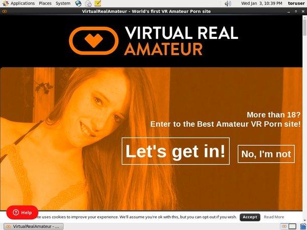 Discount Virtualrealamateurporn Code